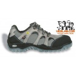 COFRA FOXTROT S1 P ESD SRC SAFETY SHOES