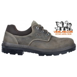 COFRA TEX S3 SAFETY SHOES