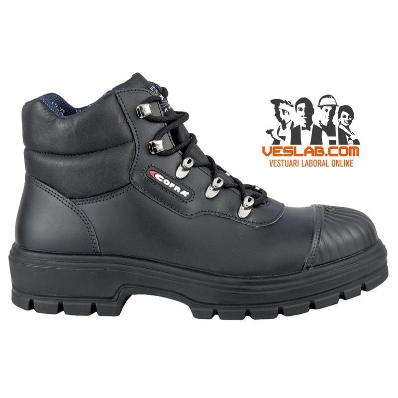 COFRA SHEFFIELD S3 HRO HI SRC SAFETY BOOTS
