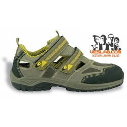 COFRA NET S1 P SRC SAFETY SANDALS