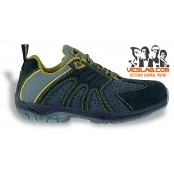 COFRA MATCH POINT S1 P SRC SAFETY SHOES