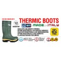 COFRA THERMIC S5 HRO CI SRC SAFETY BOOTS
