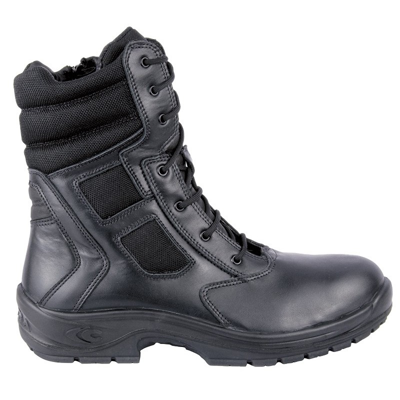COFRA ATTACK 02 FO HRO SRC SAFETY BOOTS
