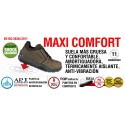COFRA PUSHING S3 CI SRC SAFETY BOOTS