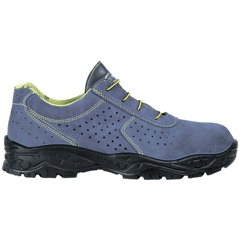 COFRA NODE S1 P SRC SAFETY TRAINERS