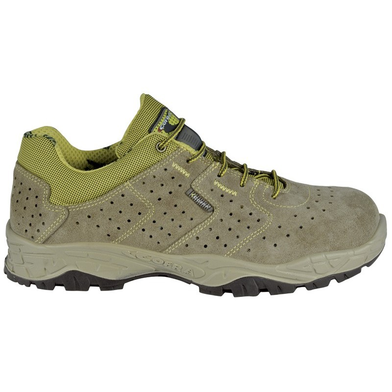 COFRA HANDLE S1 P SRC SAFETY TRAINERS
