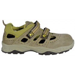 COFRA TENT S1 P SRC SAFETY TRAINERS