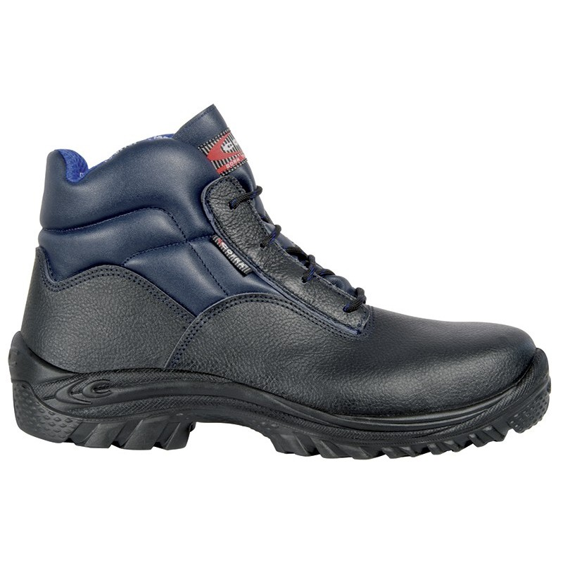 COFRA LUGANO S3 SRC SAFETY BOOTS