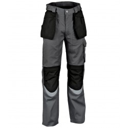 WORK TROUSERS COFRA BRICKLAYER