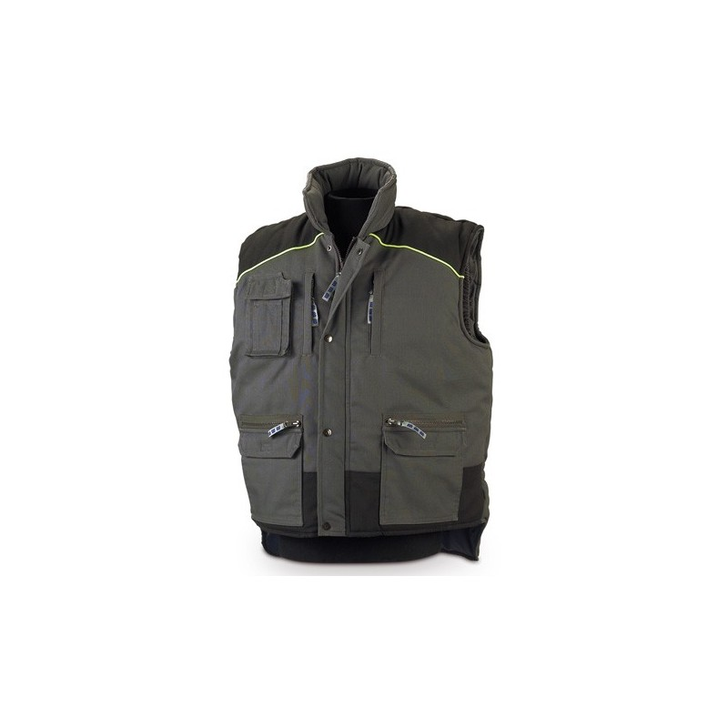 GILET MULTIPOCHES
