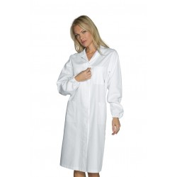 ACCIDENT PREVENTION WOMEN'S COAT LONG SLEEVES