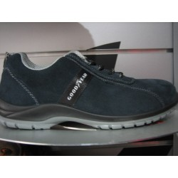 GOODYEAR G3000 BLUE S1P HRO SAFETY SHOES