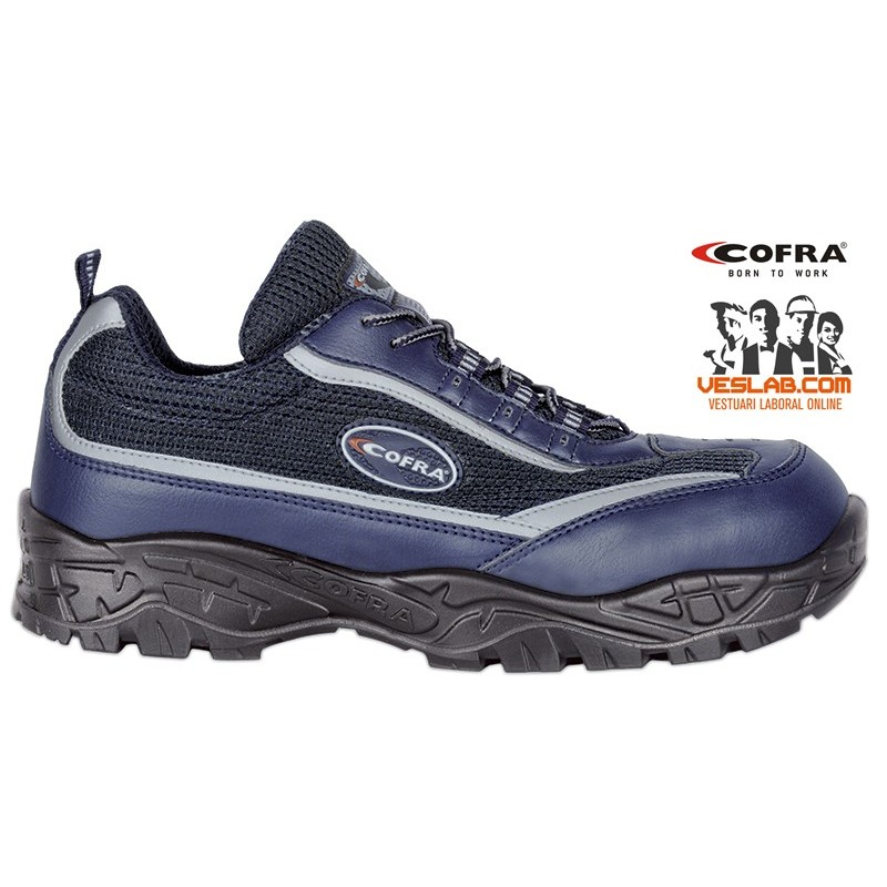 COFRA CLEFT S1 P SRC SAFETY TRAINERS