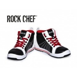 ROCK CHEF SAFETY CHAUSSURES
