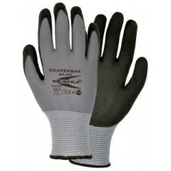 GUANTES COFRA DEXTERMAX (Nitrilo) Pack 12 uts.