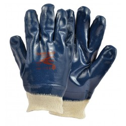 COFRA CLAMP DEEP NYTRILE GLOVES