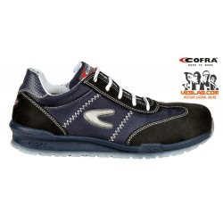 COFRA BRUSONI S1 P SRC SAFETY TRAINERS