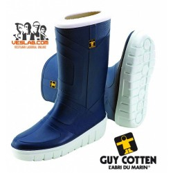 ASTRON BOOTS GUY COTTEN (PVC)