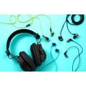 EAR-DEFENSEUR STEREO SYNC
