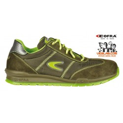 CHAUSSURE COFRA KERR S1 P SRC