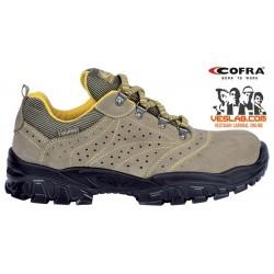 FOOTWEAR COFRA NILO S1 P SRC