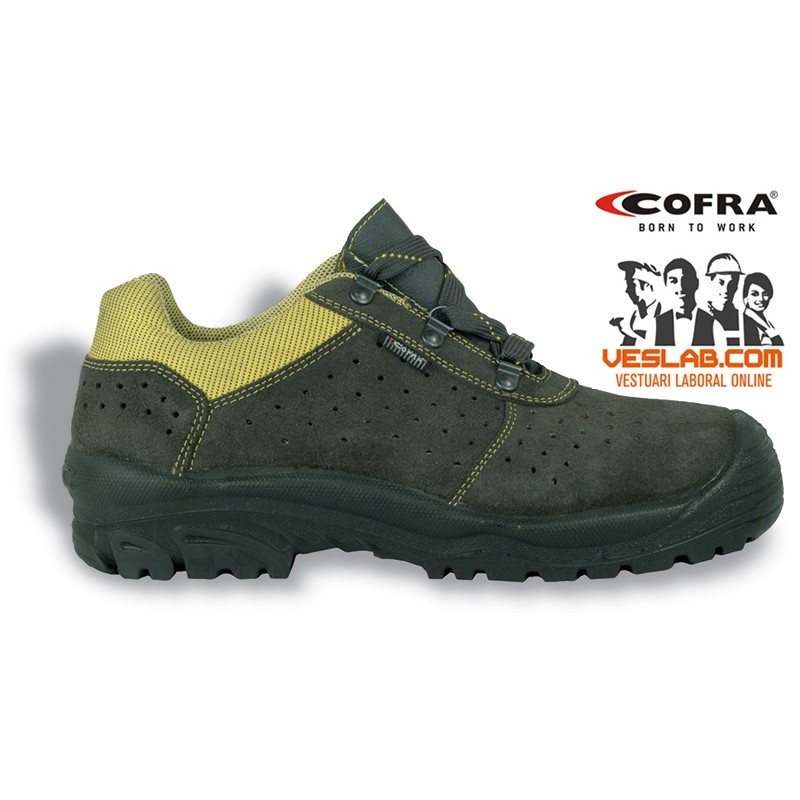CHAUSSURE COFRA RIACE S1 P SRC