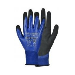 COFRA TOTAL PROOF GLOVES nitrile (PACK 12 UNID.)