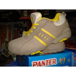 PANTER MONTECARLO S1 P SAFETY TRAINERS