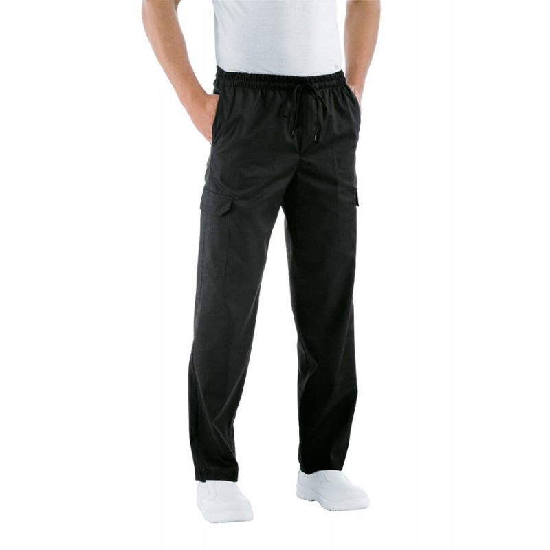 ISACCO PANTACHEF TROUSERS