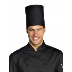 ISACCO CHEF HAT