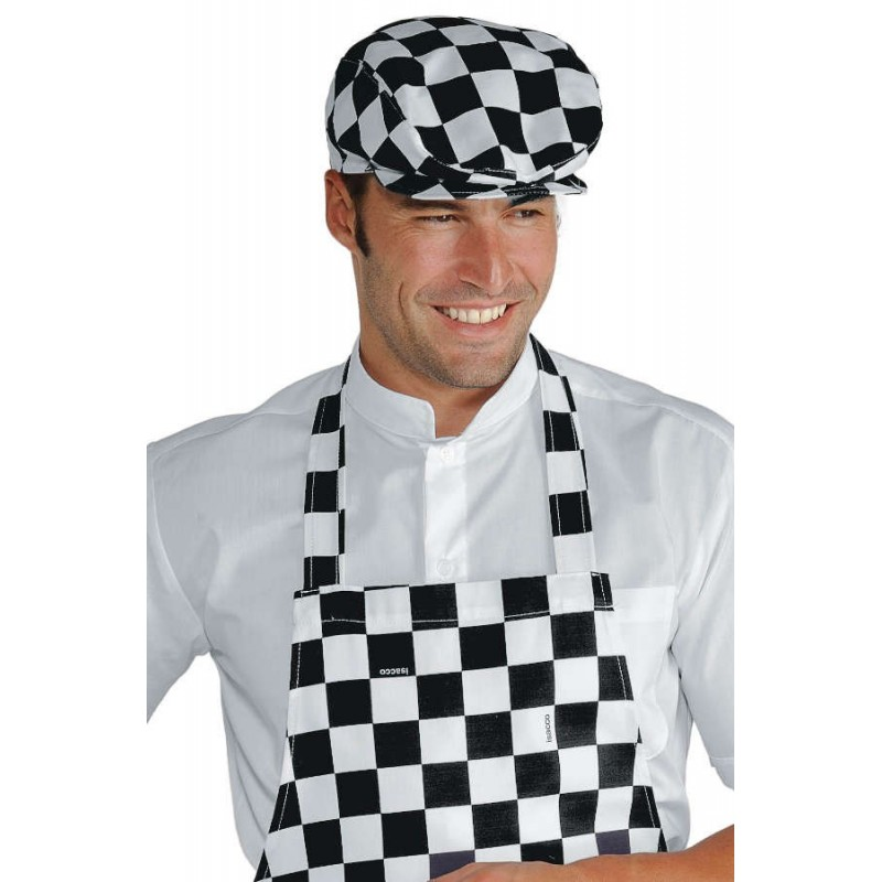 ISACCO CHESS CAP