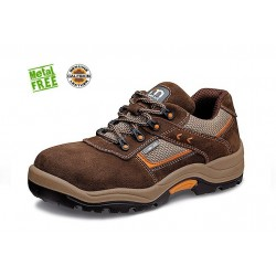 MENDI YUCA S1P + CI + HI + SRC SAFETY TRAINERS