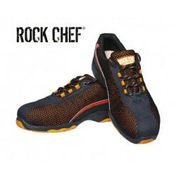 CALZADO DE SEGURIDAD ROCK CHEF RCBS 1/23 Step 1