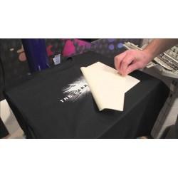 Transfer textil sublimado. Parche pequeño máximo 13 cms