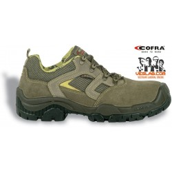 COFRA CARIDDI FOOTWEAR S1P SRC