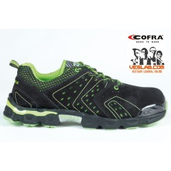 COFRA DIVING BLACK  S1 P SRC SAFETY SHOES