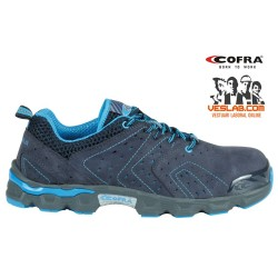 COFRA DIVING BLUE S1 P SRC SAFETY SHOES