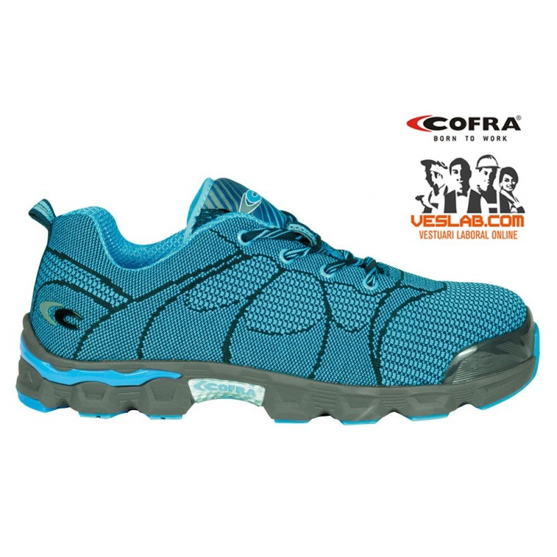 COFRA BEACH SOCCER SKYY S1 P SRC SAFETY SHOES