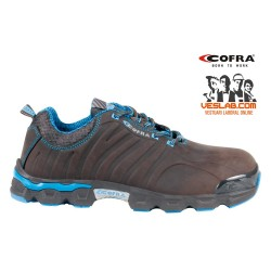COFRA SLOWPLAY S3 SRC SAFETY SHOES