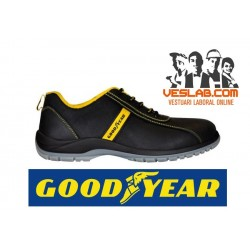 GOODYEAR G3000 BLACK S1P HRO SAFETY SHOES