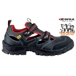 COFRA GUTTORM S1 P ESD SRC SAFETY SHOES