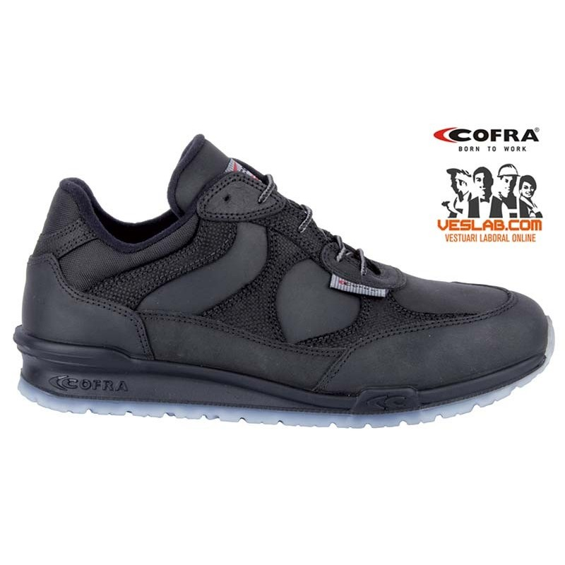 COFRA KOBLET O2 SRC FO NON-SAFETY SHOES