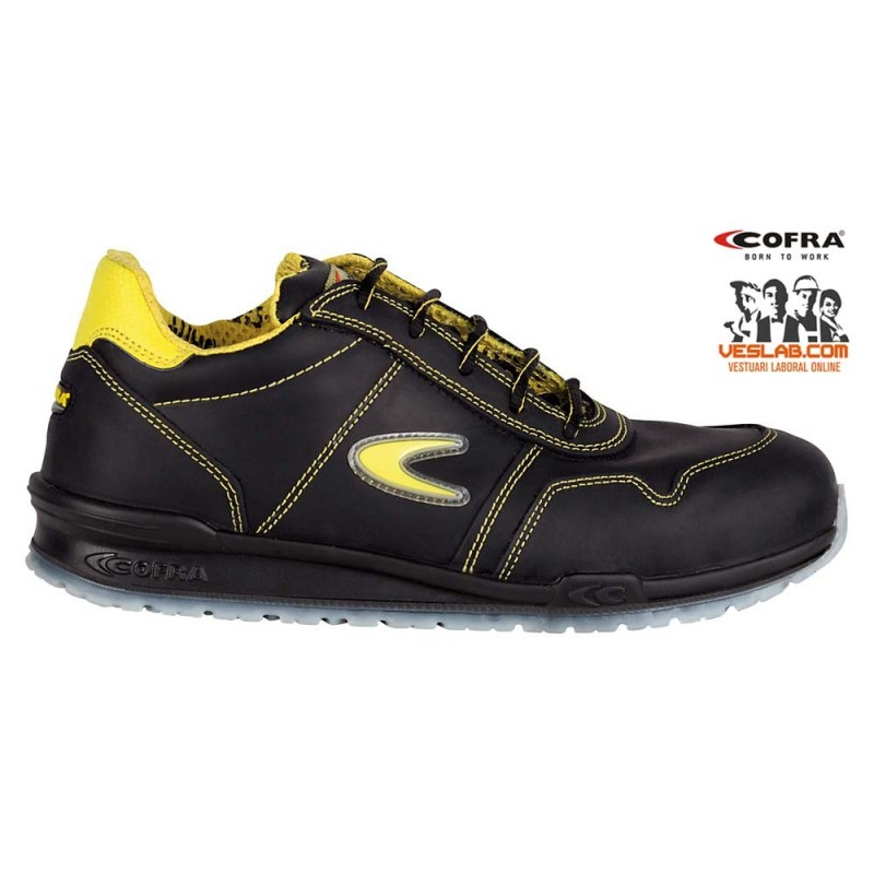 COFRA COPPI S3 SRC SAFETY TRAINERS