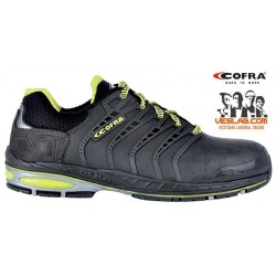 COFRA FOTOFINISH S1 P SRC SAFETY TRAINERS