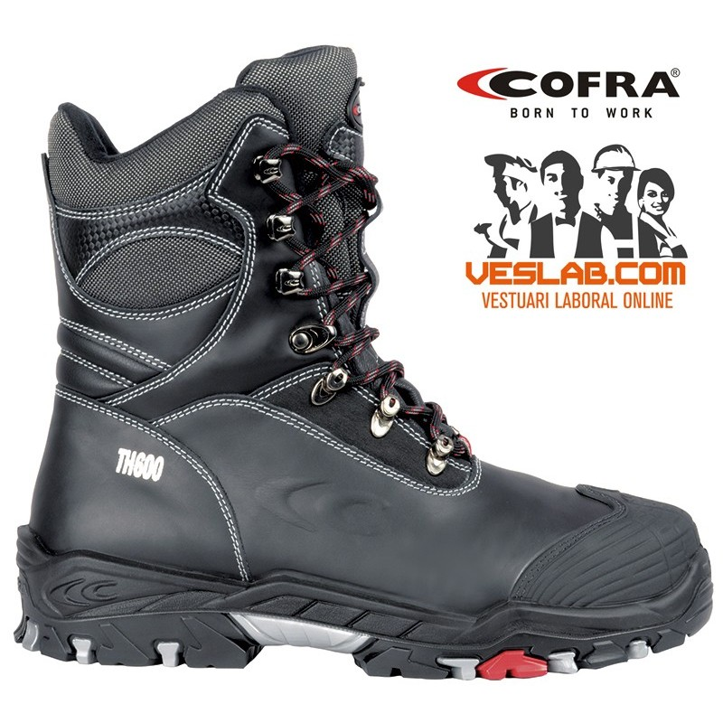 COFRA BERING SAFETY BOOTS