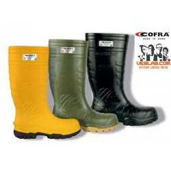 COFRA SAFEST S5 CI SRC SAFETY BOOTS