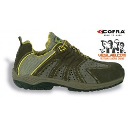 COFRA SMASH S1 P SRC SAFETY TRAINERS