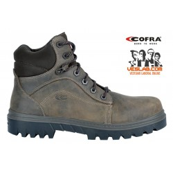 COFRA OAKLAND S3 HRO SRC SAFETY BOOTS