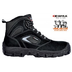 COFRA EGEO S1 P SRC SAFETY BOOTS
