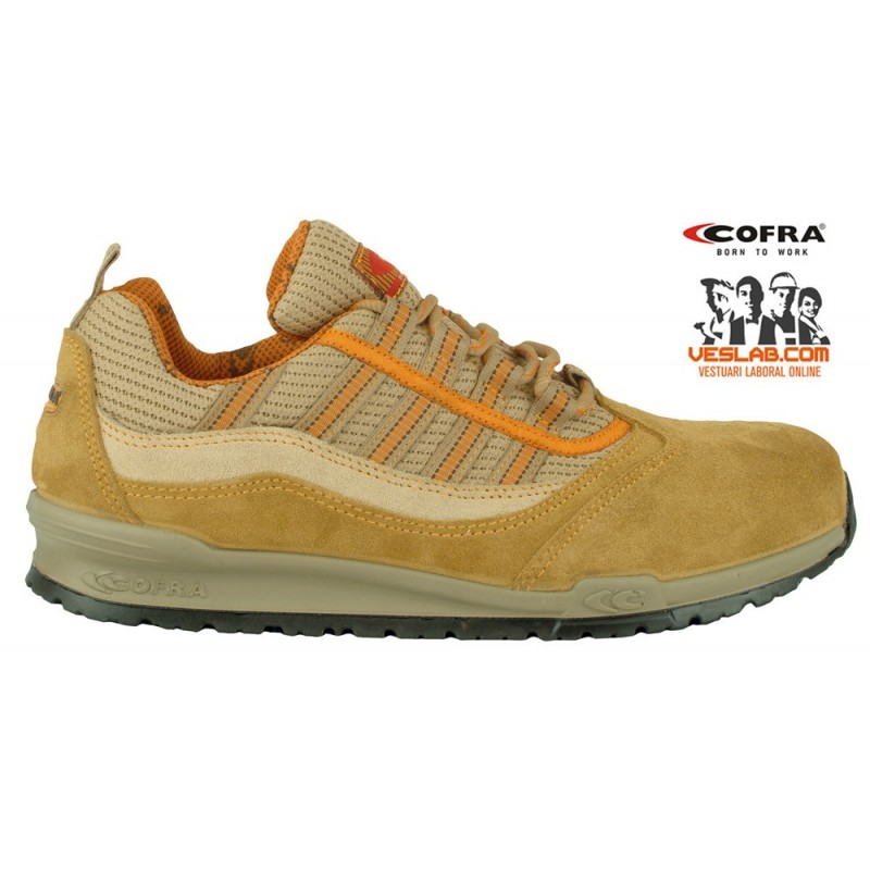 COFRA NADI S1 P SRC SAFETY TRAINERS